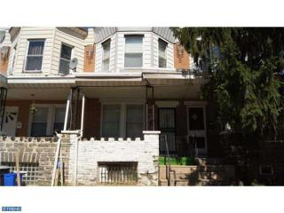 243 W Wellens Avenue  , Philadelphia, PA 19120 (#6463556) :: Keller Williams Realty - Matt Fetick Real Estate Team