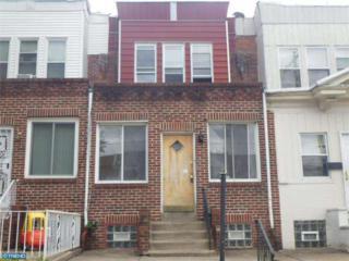 5912  Springfield Avenue  , Philadelphia, PA 19143 (#6464687) :: Keller Williams Realty - Matt Fetick Real Estate Team