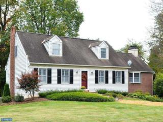 12  Long Drive  , Downingtown, PA 19335 (#6466767) :: Keller Williams Real Estate