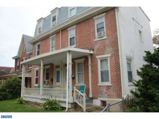 312 S Union Street  , Kennett Square, PA 19348 (#6467924) :: Keller Williams Realty - Matt Fetick Real Estate Team