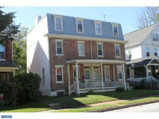 314 S Union Street  , Kennett Square, PA 19348 (#6467930) :: Keller Williams Realty - Matt Fetick Real Estate Team