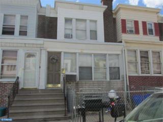 2626 S Daggett Street  , Philadelphia, PA 19142 (#6469319) :: Keller Williams Realty - Matt Fetick Real Estate Team