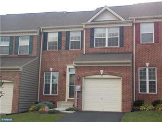 111  Penns Manor Drive  , Kennett Square, PA 19348 (#6469657) :: Keller Williams Realty - Matt Fetick Real Estate Team