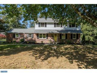 709  Fox Lane  , Chester Springs, PA 19425 (#6470132) :: Keller Williams Realty - Matt Fetick Real Estate Team