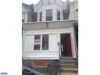33 N Edgewood Street  , Philadelphia, PA 19139 (#6471333) :: Keller Williams Realty - Matt Fetick Real Estate Team