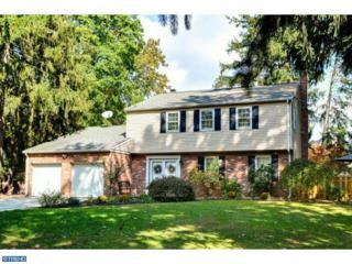601 S Warren Avenue  , Malvern, PA 19355 (#6471967) :: Keller Williams Realty - Matt Fetick Real Estate Team