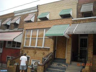 6111  Wheeler Street  , Philadelphia, PA 19142 (#6472077) :: Keller Williams Realty - Matt Fetick Real Estate Team