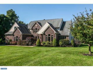 1230  Heather Knoll Lane  , Media, PA 19063 (#6473621) :: Keller Williams Realty - Matt Fetick Real Estate Team