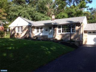 43  Devon Road  , Malvern, PA 19355 (#6473635) :: Keller Williams Realty - Matt Fetick Real Estate Team
