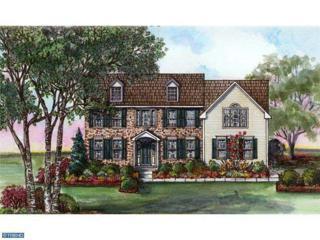 5  Century Oak Drive  , Oxford, PA 19363 (#6474105) :: Keller Williams Realty - Matt Fetick Real Estate Team