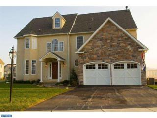 101  Overlook Way  , Media, PA 19063 (#6475743) :: Keller Williams Realty - Matt Fetick Real Estate Team