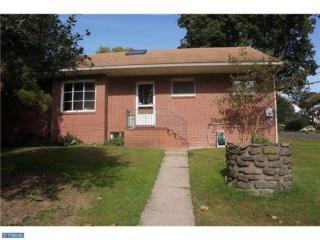 554  Fairview Avenue  , Media, PA 19063 (#6476454) :: Keller Williams Realty - Matt Fetick Real Estate Team