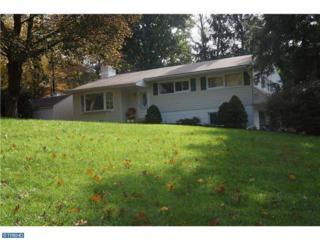 928  Ridley Creek Drive  , Media, PA 19063 (#6476472) :: Keller Williams Realty - Matt Fetick Real Estate Team