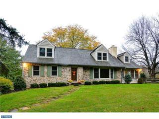 1400  Church Road  , Malvern, PA 19355 (#6476745) :: Keller Williams Realty - Matt Fetick Real Estate Team