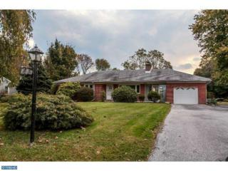 4126  Oliver Lane  , Boothwyn, PA 19061 (#6477164) :: Keller Williams Real Estate