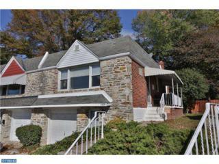 7269  Hill Road  , Philadelphia, PA 19128 (#6477167) :: Keller Williams Real Estate