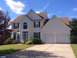 1523  Patricia Court  , Williamstown, NJ 08094 (#6477169) :: Keller Williams Real Estate