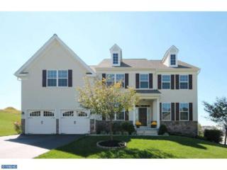 4135  Crescent Drive  , Chester Springs, PA 19425 (#6477187) :: Keller Williams Realty - Matt Fetick Real Estate Team