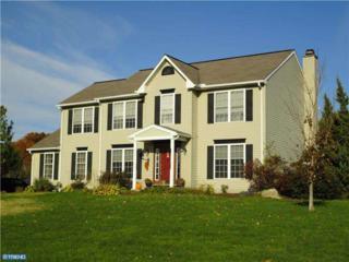 119  Wilson Drive  , Oxford, PA 19363 (#6481595) :: Keller Williams Realty - Matt Fetick Real Estate Team