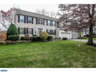 737  Iris Lane  , Media, PA 19063 (#6485957) :: Keller Williams Realty - Matt Fetick Real Estate Team