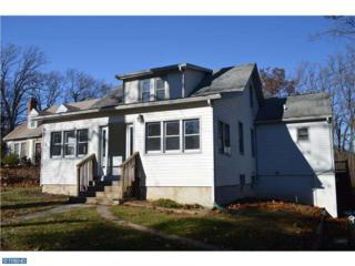 47 S Lloyd Avenue  , Malvern, PA 19355 (#6486901) :: Keller Williams Realty - Matt Fetick Real Estate Team