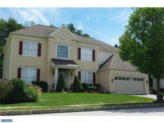 144  Magnolia Drive  , Chester Springs, PA 19425 (#6487245) :: Keller Williams Realty - Matt Fetick Real Estate Team