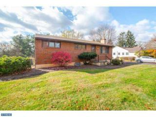 14 E Pennsbury Way E  , Chadds Ford, PA 19317 (#6487902) :: Team Webster