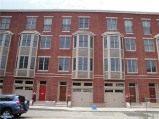 646 N Sydenham Street  , Philadelphia, PA 19130 (#6488616) :: Keller Williams Real Estate