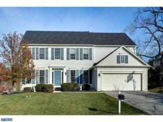 115  Magnolia Drive  , Chester Springs, PA 19425 (#6488825) :: Keller Williams Realty - Matt Fetick Real Estate Team
