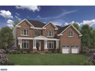 3968  Powell Road  , Chester Springs, PA 19425 (#6488968) :: Keller Williams Realty - Matt Fetick Real Estate Team