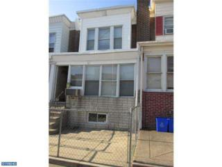 2626 S Daggett Street  , Philadelphia, PA 19142 (#6489025) :: Keller Williams Realty - Matt Fetick Real Estate Team