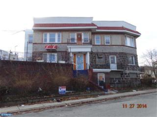 6300  Chester Avenue  , Philadelphia, PA 19142 (#6490523) :: Keller Williams Realty - Matt Fetick Real Estate Team