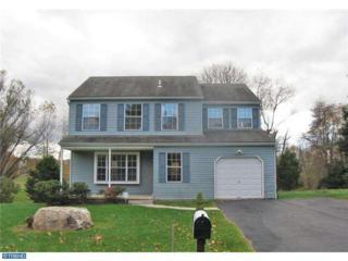 1610  Donna Lane  , Downingtown, PA 19335 (#6490536) :: Keller Williams Realty - Matt Fetick Real Estate Team