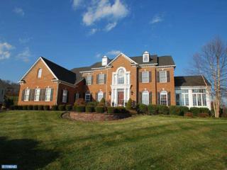 730  Shagbark Drive  , West Chester, PA 19382 (#6490577) :: Keller Williams Realty - Matt Fetick Real Estate Team