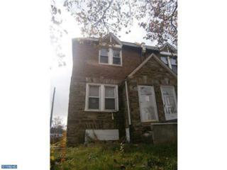 900 W Fisher Avenue  , Philadelphia, PA 19141 (#6491559) :: Keller Williams Realty - Matt Fetick Real Estate Team