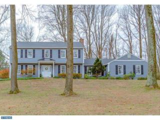 635  Woodbine Road  , West Chester, PA 19382 (#6492894) :: Benjamin Hardy Real Estate Group