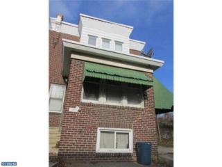 6302  Allman Street  , Philadelphia, PA 19142 (#6493342) :: Keller Williams Realty - Matt Fetick Real Estate Team