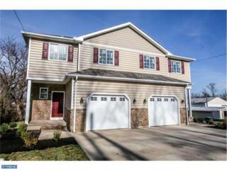 533 E South Street  , Kennett Square, PA 19348 (#6493500) :: Keller Williams Realty - Matt Fetick Real Estate Team