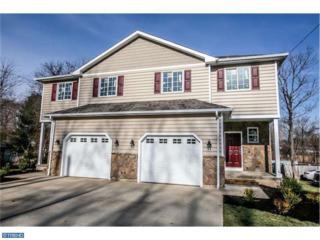 535 E South Street  , Kennett Square, PA 19348 (#6493521) :: Keller Williams Realty - Matt Fetick Real Estate Team
