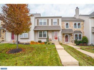 135  Concord Court  64, Kennett Square, PA 19348 (#6494182) :: Keller Williams Realty - Matt Fetick Real Estate Team