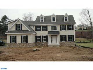 102  Cove Lane  , Media, PA 19063 (#6494705) :: Keller Williams Realty - Matt Fetick Real Estate Team