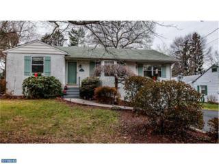 138  Winter Street  , Media, PA 19063 (#6494958) :: Keller Williams Realty - Matt Fetick Real Estate Team