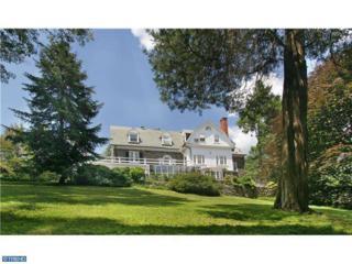725  Darlington Road  , Media, PA 19063 (#6495541) :: Keller Williams Realty - Matt Fetick Real Estate Team