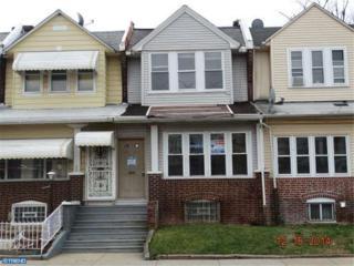 5934  Chester Avenue  , Philadelphia, PA 19143 (#6496807) :: Keller Williams Realty - Matt Fetick Real Estate Team