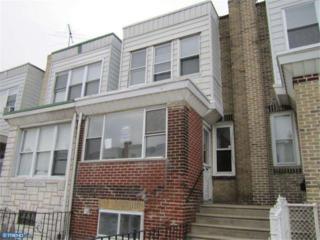 2902 S Dewey Street  , Philadelphia, PA 19142 (#6497085) :: Keller Williams Realty - Matt Fetick Real Estate Team