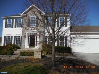 226  Larchmont Lane  , West Grove, PA 19390 (#6497115) :: Keller Williams Realty - Matt Fetick Real Estate Team