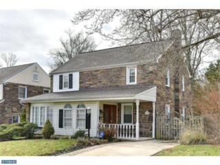 221  Rodney Circle  , Bryn Mawr, PA 19010 (#6497366) :: Benjamin Hardy Real Estate Group