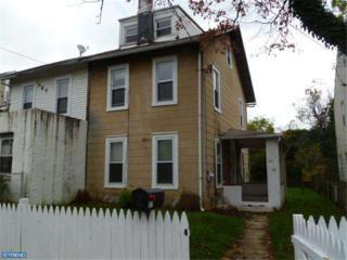 611  Vernon Street  , Media, PA 19063 (#6497533) :: Keller Williams Realty - Matt Fetick Real Estate Team