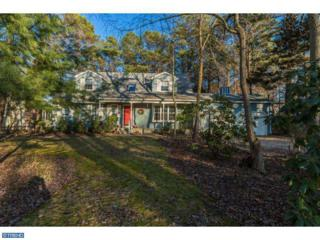 15  King Arthur Drive  , Medford, NJ 08055 (#6497661) :: Keller Williams Real Estate