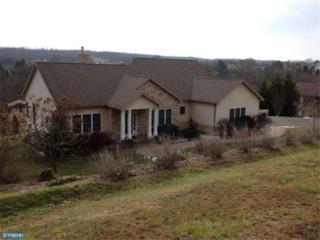 1888  Bow Drive  , Auburn, PA 17922 (#6497665) :: Keller Williams Real Estate